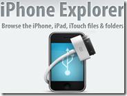 Copiare memo vocali e file vari dall' iPhone, iPod e iPad al PC con iPhone Explorer