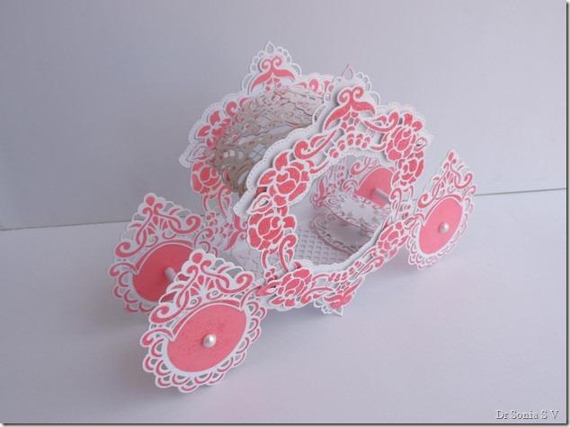 Handmade Chariot 4
