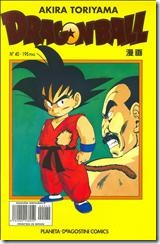 P00029 - Dragon Ball -  - por ZzZz