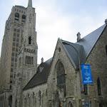 Iglesia Metodista Unida de Arch Street