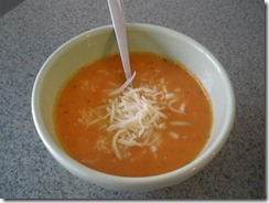 tomato soup and sale 006