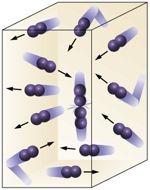 teoria cinetico gases