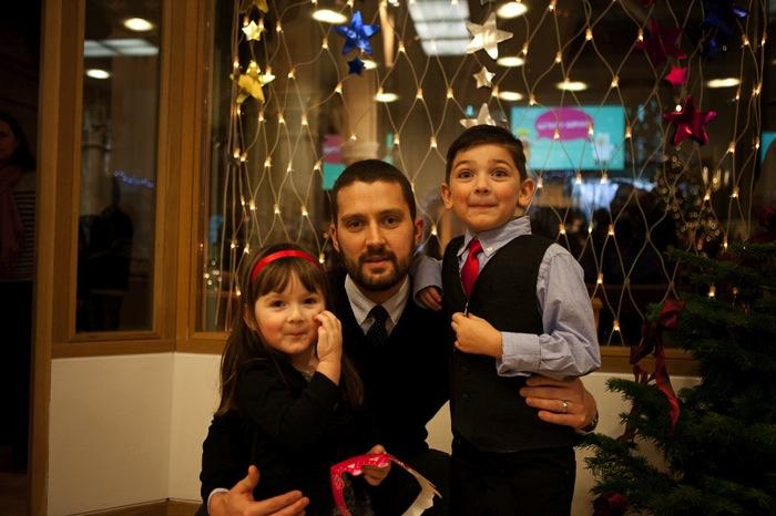 Christmas Eve 5
