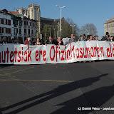 Les élus aussi sont favorables à l'officialisation de l'euskara