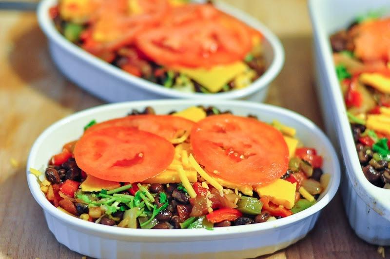 quinoa casserole-1149