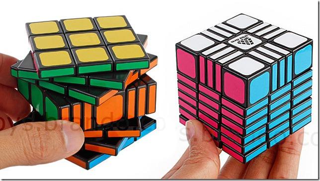 UnevenRubik