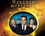 Murdoch Mysteries