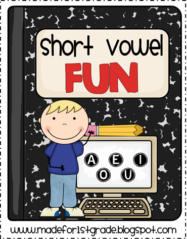 short vowel fun