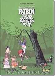 P00006 - Manu Larcenet - La Leyenda de Robin de los Bosques.howtoarsenio.blogspot.com
