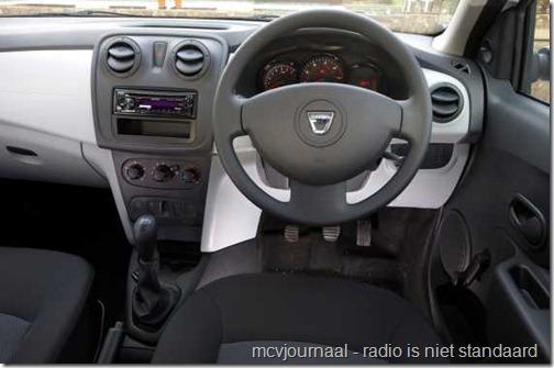 Dacia Sandero Access 03