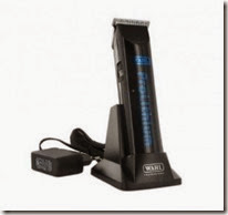 Amazon : Buy Wahl Professional Ambassador 08726-124 Hair Clipper at Rs.3499 only