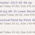 The Pirate Bay diz que vai manter arquivos de impressão de armas 3D.