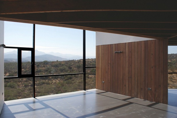 cgm house by ricardo torrejón 6