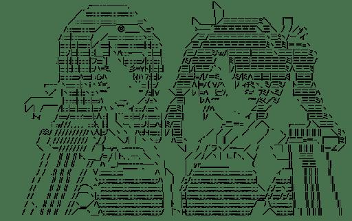 翔鶴 & 瑞鶴 (艦隊これくしょん)