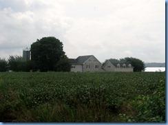 1788 Pennsylvania - Strasburg, PA - Strasburg Rail Road - scenery along route
