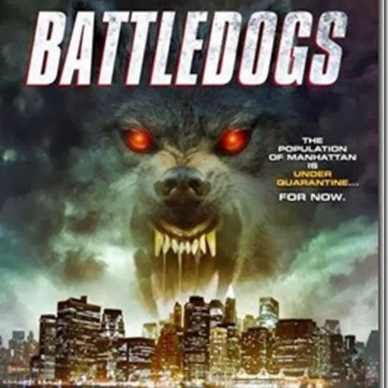Battledogs (2013) สงครามแพร่พันธุ์มนุษย์หมาป่า HD