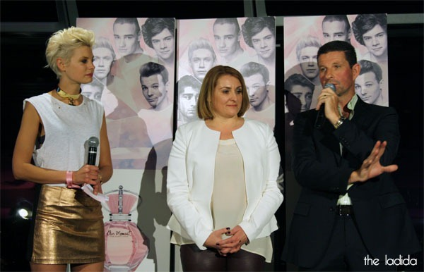 One Direction - Our Moment Perfume Launch - Sydney - Kate Peck (2)