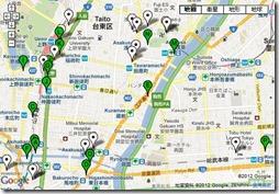 東京上野酒店推介