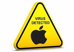 imagem mac malware