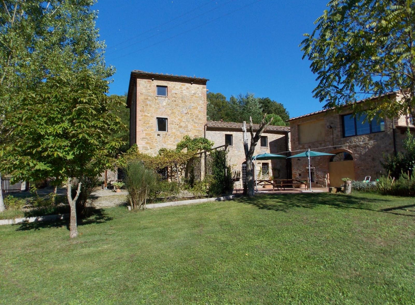 Ferienwohnung Podere Paolo-Terrazzo (870415), Italien, Marken, Fermo, Fermo