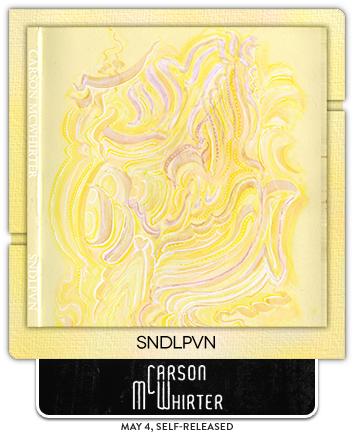 SNDLPVN by Carson McWhirter