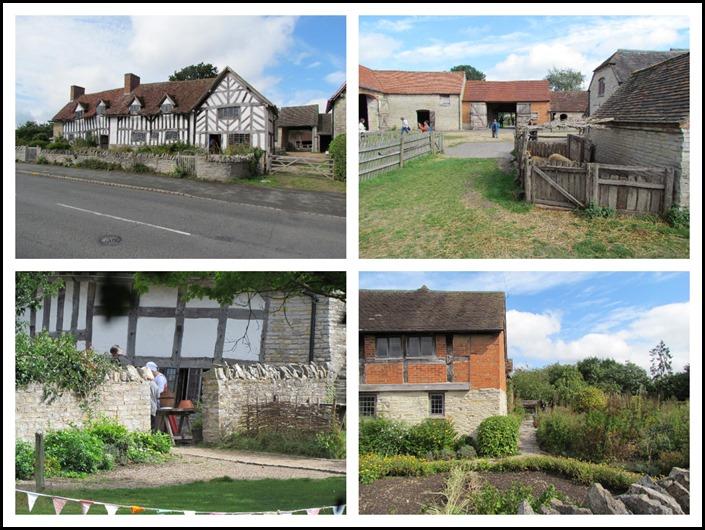9 Mary Ardens House and Farm