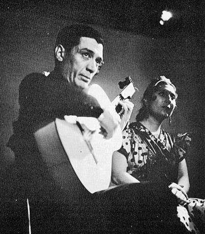 1950-00-00 Manolo de Huelva y Pilar López