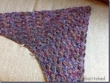 t shawl