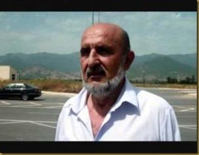 ο πρόεδρος της Μελίτης Πάντε Ασλάκοφ-Αναστασιάδης