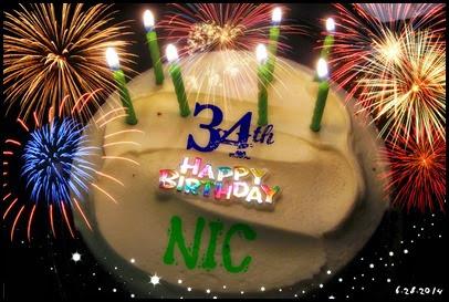 happy 34th nic