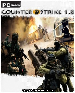 4fd0b4690bdcd Download   PC Counter Strike 1.8 (EXCLUSIVO) Baixar Grátis