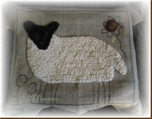Hooked Sheep 2
