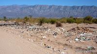 Müllentsorgung auf Argentinisch