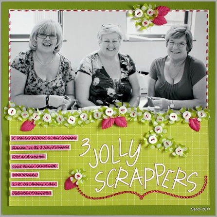 1 '3 Jolly Scrappers'