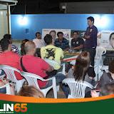 Reunião com apoiadores Hugo Vilaça