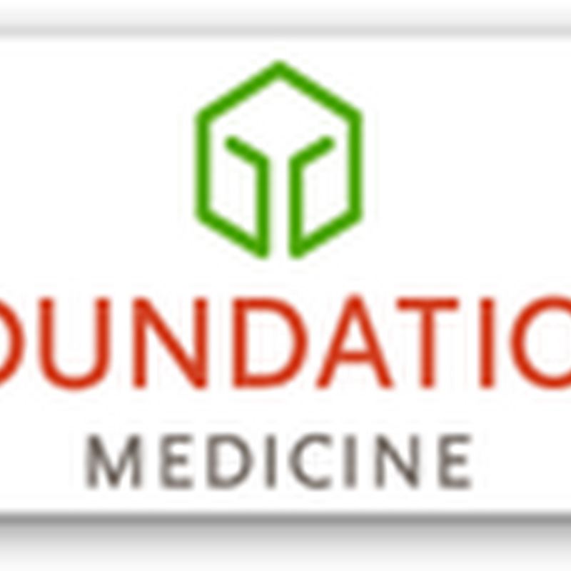 Foundation Medicine, Makers of Genetic Cancer Tests Gets Unsolicited Email And Then Investment From Bill Gates