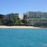 Magazine Beach - Rex Grenadian Hotel - Aqaurium Restaurant