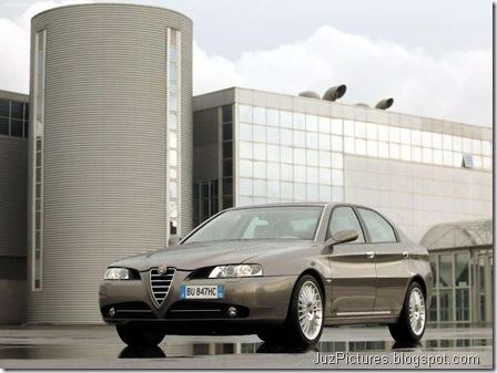 Alfa Romeo 1668