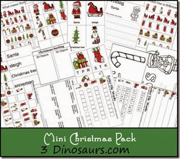 christmasmini-pack