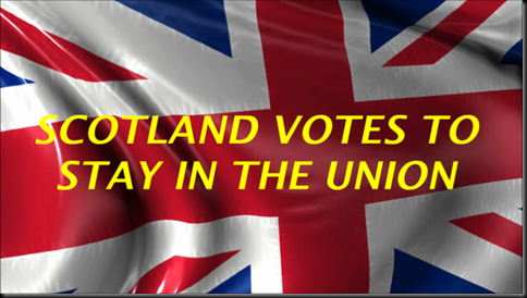 ScotlandVotesUnion