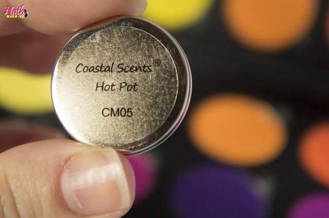 coastal scents hot pot cm05