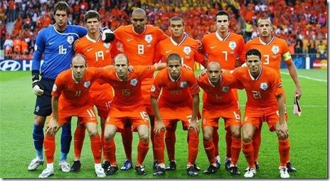 Euro 2012-Olanda