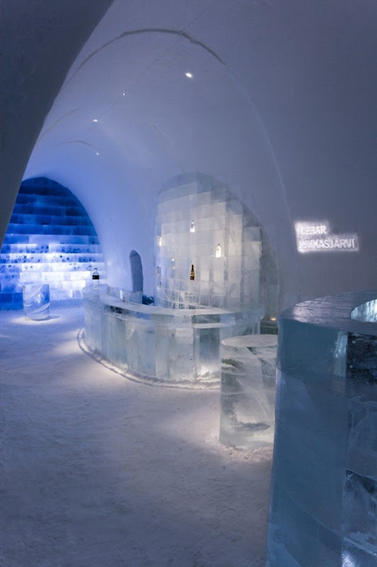 icehotel by art & design group 8