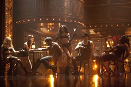 Burlesque starring Christina Aguilera