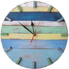 Hipcycle clock
