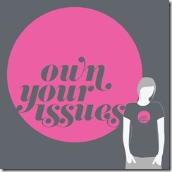 own your issues