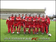 Patriotas FC enfrenta a Deportes Tolima