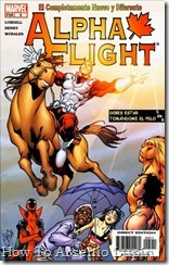 P00005 - Alpha Flight   .howtoarse