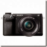 Buy Sony Alpha NEX-6L Mirrorless with 16-50mm Lens at Rs.36698 on Snapdeal.