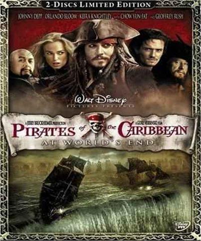 ดูหนังออนไลน์ PIRATES OF THE CARIBBEAN ภาค 3 ผจญภัยล่าโจรสลัดสุดขอบโลก [HD Master]